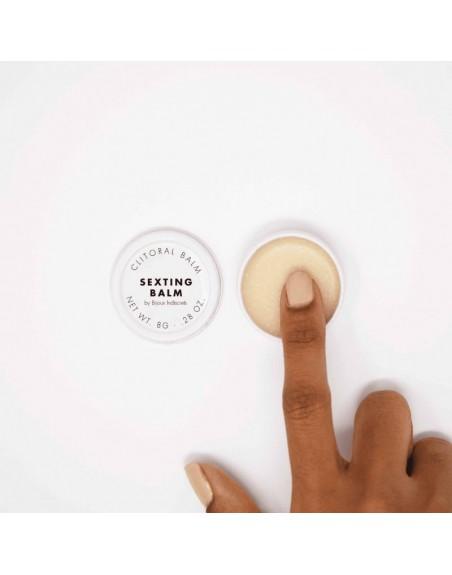 Baume orgasmique - Sexting Balm - Clitherapy - 8 g