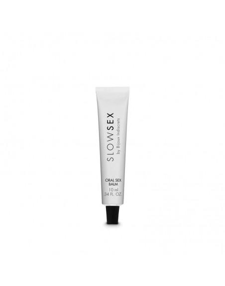 Baume pour sexe oral - Slowsex - 10 ml