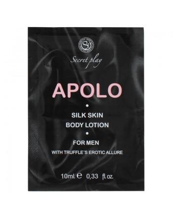 Monodose Lotion corporelle Soie Apolo - 10ml 3668