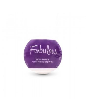 Bombe de bain aux phéromones Fun - 100 g