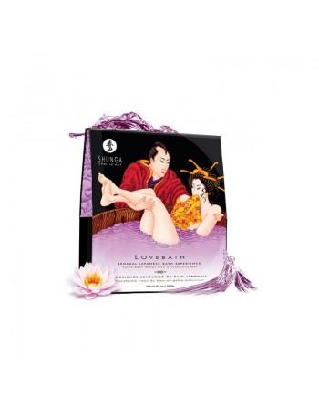 Lovebath - Lotus Sensuel