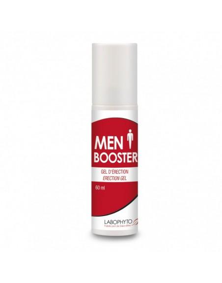 Gel d'érection MenBooster - 60 ml