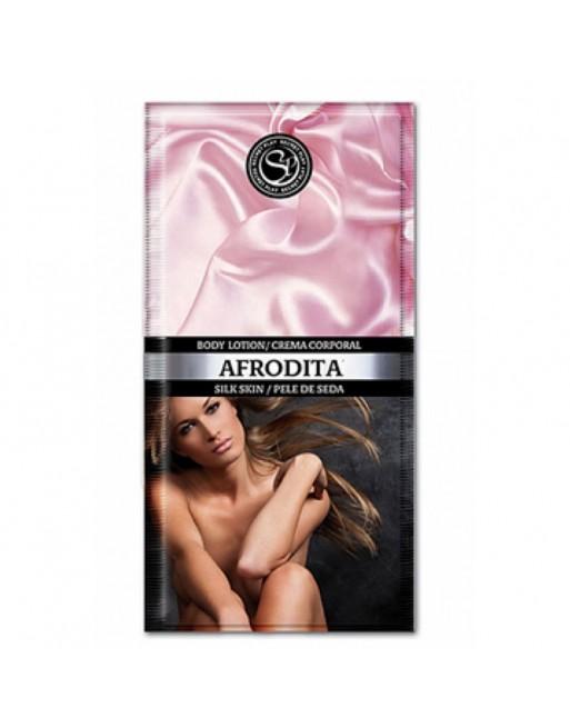 Monodose Lotion corporelle Soie - Afrodita - 10ml 3368