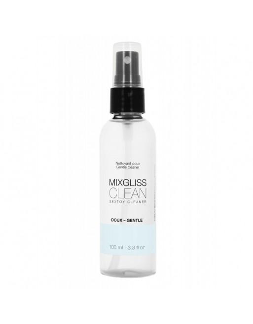 Nettoyant sextoys Mixgliss Clean - 100 ml