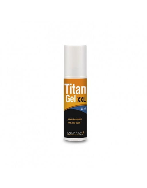 Gel Titan XXL - 60 ml