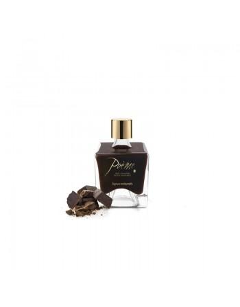 Poème - Peinture pour corps - Chocolat Noir