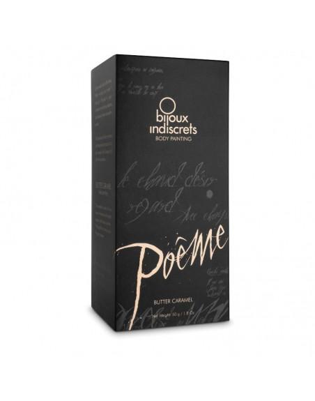 Poème - Caramel Beurre Salé
