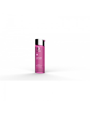 Huile de massage Senze Ecstatic - 150 ml