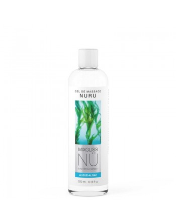 Mixgliss Gel de massage - NU Algue - 250 ml
