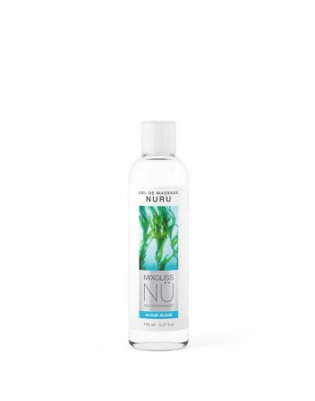 Mixgliss Gel de massage - NU Algue - 150 ml