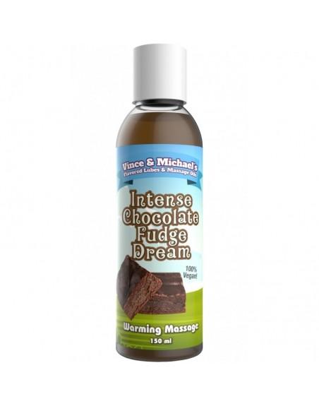 Huile chauffante VM Chocolat Fudge intense - 150 ml