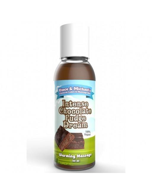 Huile chauffante VM Fudge Chocolate Intense - 50 ml