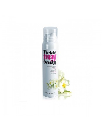 Tickle My Body Monoï - 150 ml