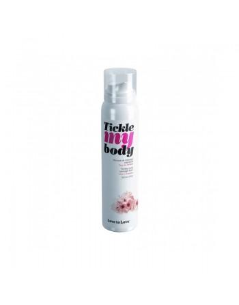 Tickle My Body Fleur de Cerisier - 150 ml