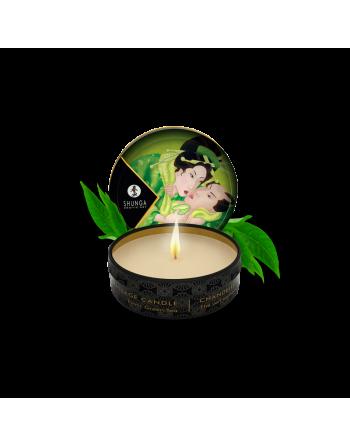 Kit Secret de Geisha - ORGANICA - Thé vert exotique