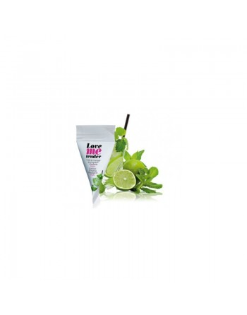 Berlingot Love me Tender Mojito 10 ml