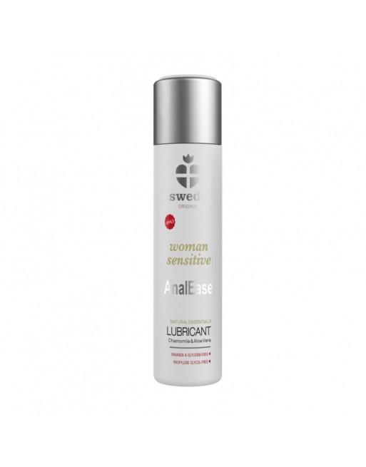 Lubrifiant Women Sensitive AnalEase - 120 ml