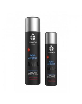 Lubrifiant Aqua comfort Anal - 120 ml