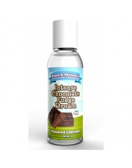 Lubrifiant VM Chocolat intense - 50 ml
