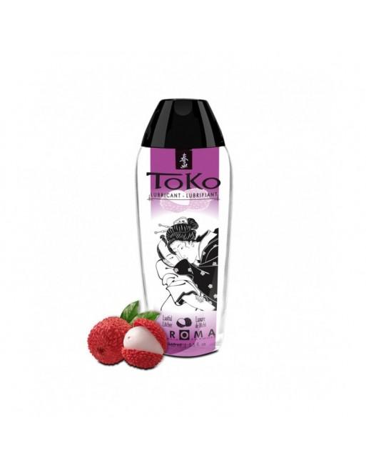 Toko Aroma Litchi - Lubrifiant 165 ml