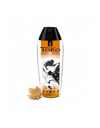 Toko Aroma Délice d'érable - Lubrifiant 165 ml