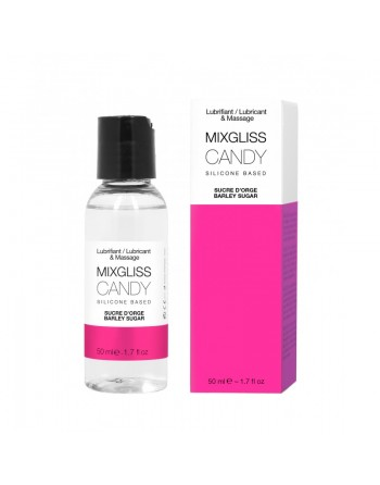 Mixgliss Silicone Candy - Sucre d'orge 50 ml