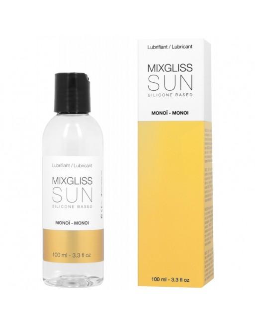 Mixgliss Sun - Monoi Silicone 100 ml