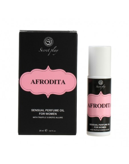 Parfum en stick Afrodita 20ml 3510