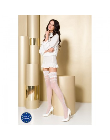 ST104 Bas 20 DEN - Blanc