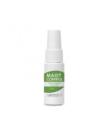 Spray retardant MaxiControl Homme - 15 ml