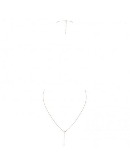 Bijou 901 - Collier - Or