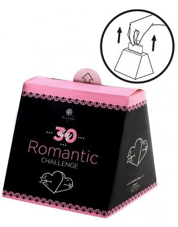 Romantique Challenge - 30...