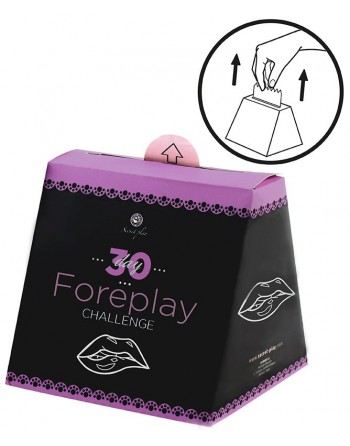 Foreplay Challenge - 30...