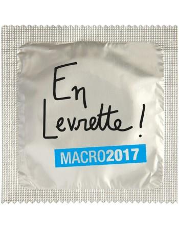 1 X préservatif En Levrette...