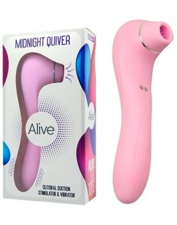 Stimulateur Midnight Quiver...