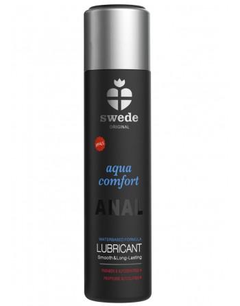 Lubrifiant Anal Aqua Confort 60 ml- l'avenue des plaisirs