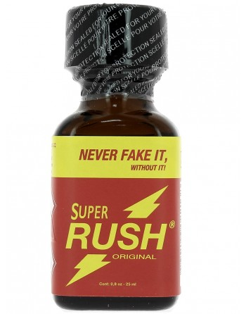 Poppers Super Rush Amyle -...