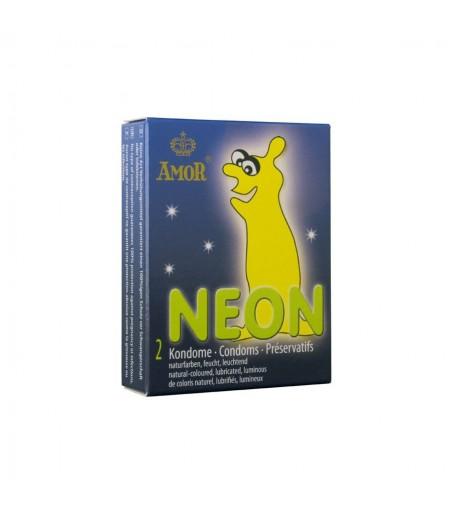Préservatifs Neon...