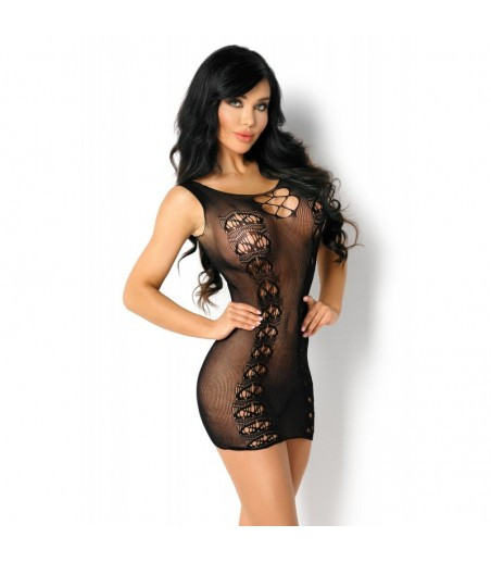 Paola Dress - Black