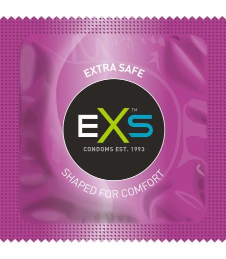 Préservatifs épais Extra Safe
