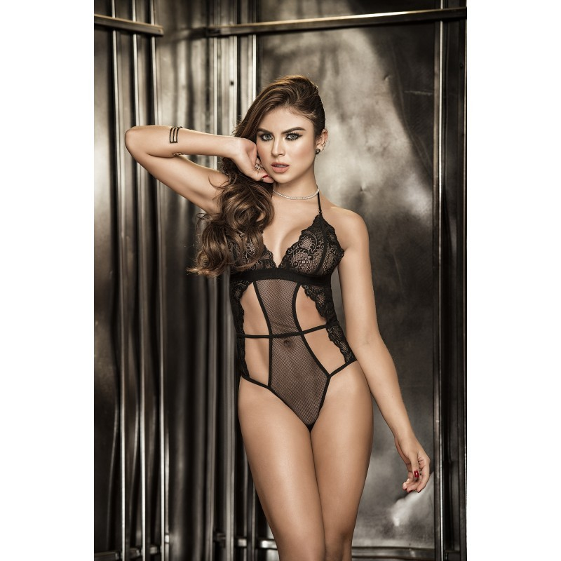 Body Style 8262 - Noir