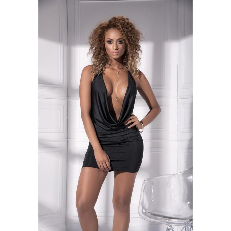 Robe Style 4539 - Noir