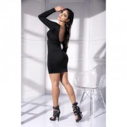 Robe Style 4533 - Noir