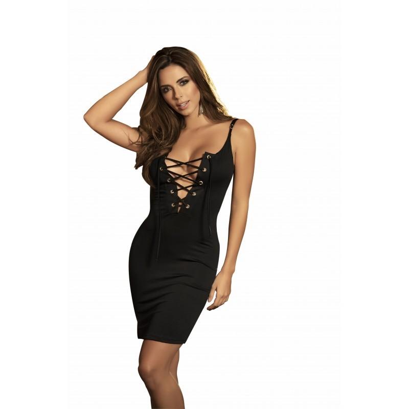 Robe Style 4523 - Noir
