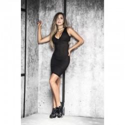 Robe Style 4462 - Noir