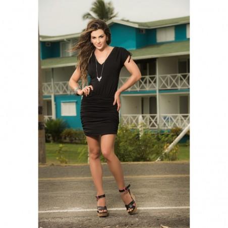 Robe Style 4917 - Noir