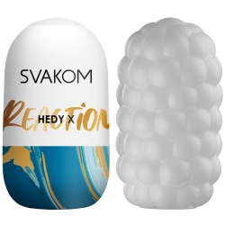 Masturbateur Svakom Hedy X - lavenuedesplaisirs.com