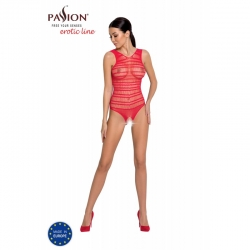 BS086 Body - Rouge