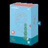 Anal vibrator Satisfyer Lolli Plug 2 - Green