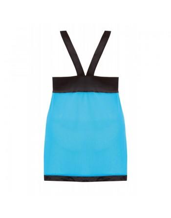 Liessa Nuisette - Turquoise